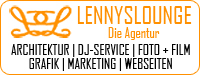Lennyslounge - Die Agentur für Kommunikation, Marketing und Fotografie